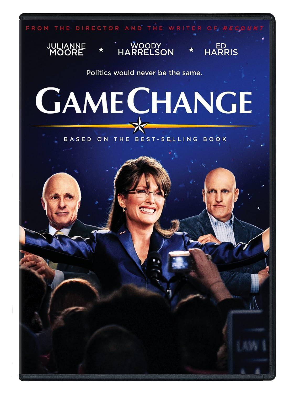 Amazoncom Game Change Various Various Movies amp TV