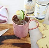 Hella Cocktail Co. | Moscow Mule Cocktail