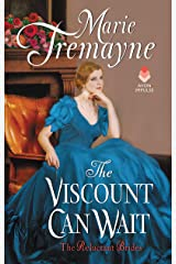 The Viscount Can Wait (Reluctant Brides)