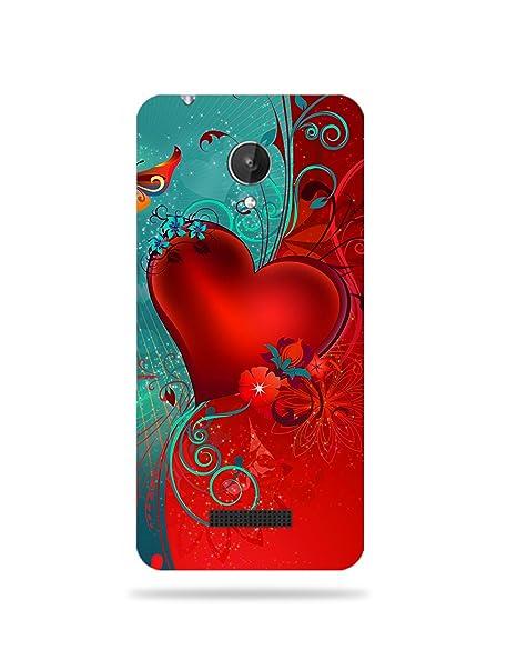 premium selection abe67 01d34 allluna® Premium Quality Printed Mobile Back Cover: Amazon.in ...
