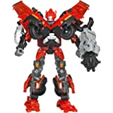 Transformers: Dark of the Moon - MechTech Voyager - Ironhide [Toy] (japan import)