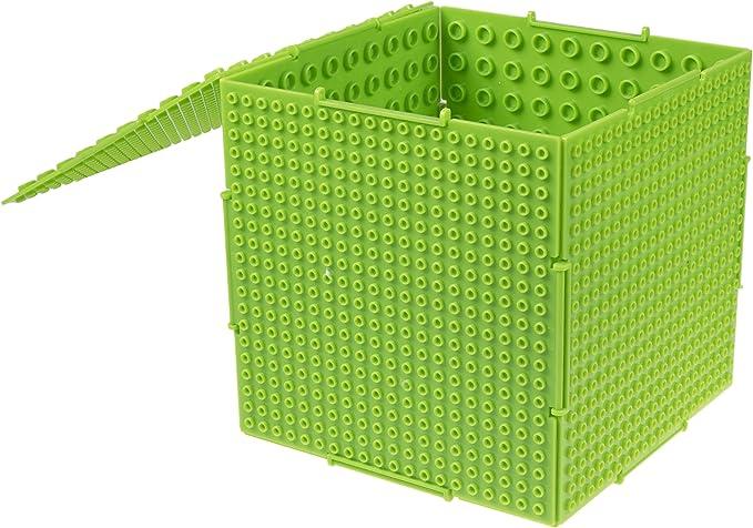 Strictly Briks - The Cube - 6 Bases de Doble Cara (Tacos Grandes y ...