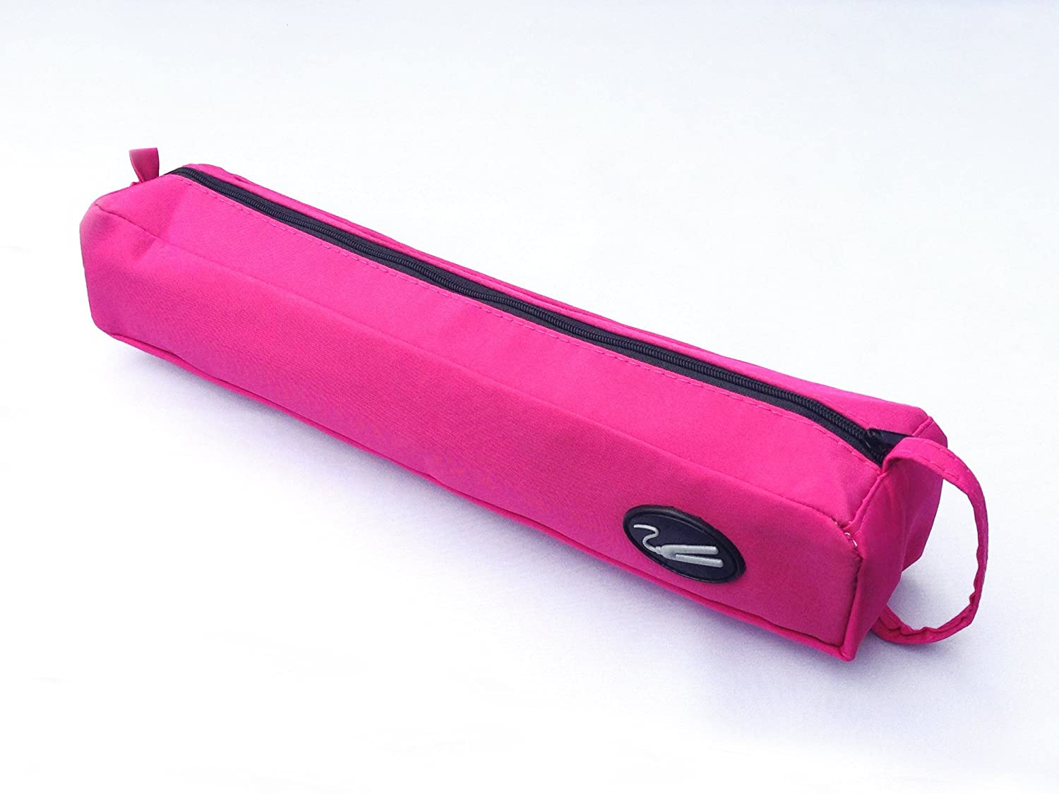 Pink Heat Resistant Hair Straighteners Storage Bag fits GHD, Cloud Nine, She, FHI Ion Originals Ltd. TR00SBP