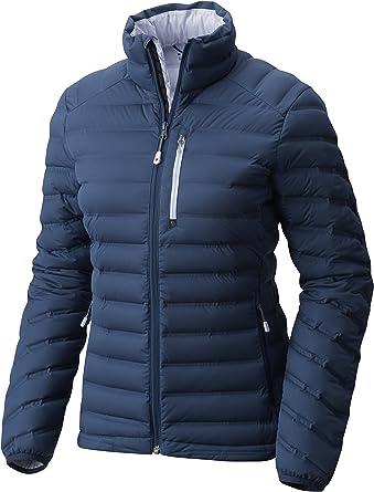 Mountain Jacket StretchDownTM Hardwear Doudoune Femme 7Ybgyfv6