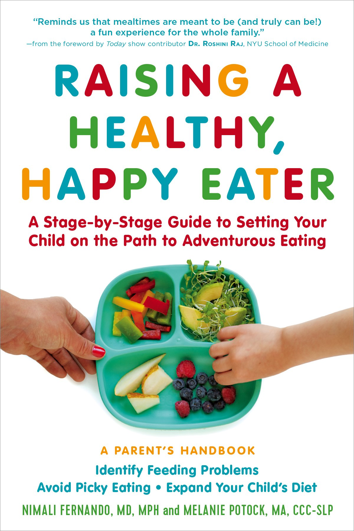 Raising Healthy Happy Stage Stage product image