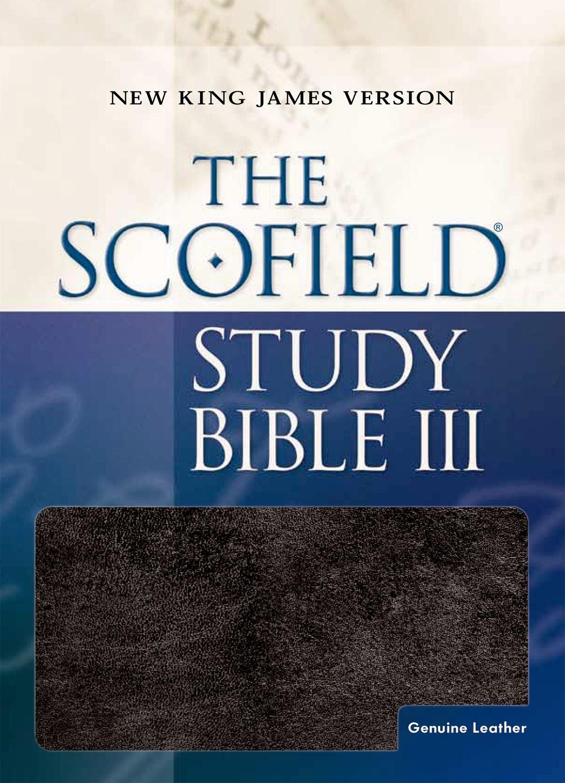 Read Online The Scofield® Study Bible III, NKJV ebook