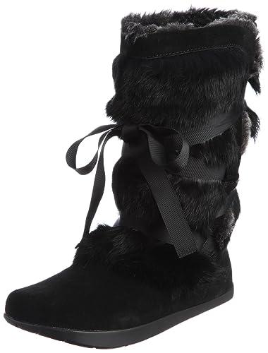 Kalso Earth Shoe Women's Black Suede Pike 6 B(M) US