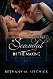 A Scandal In The Making (Tales From Seldon Park Book 11)