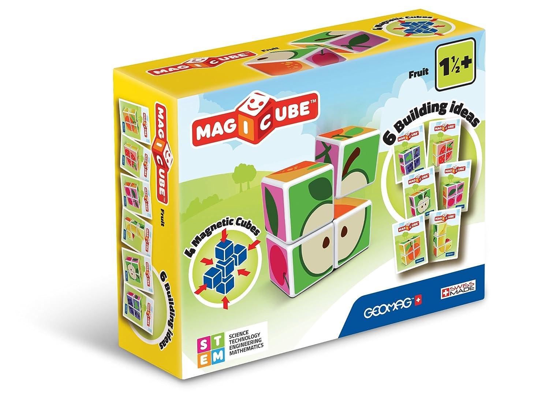 Geomag 131 - Magicube Fruit Geomagworld