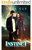 Instinct (The Hybrid Chronicles Book 1)