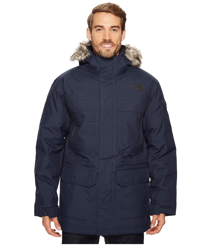 [ノースフェイス] メンズ コート McMurdo Parka III [並行輸入品] B07DV8JQYS XX-Large
