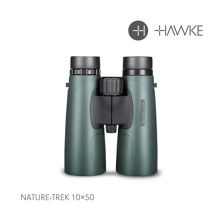 Hawke Nature-Trek Jumelles 10 x 50  10x50