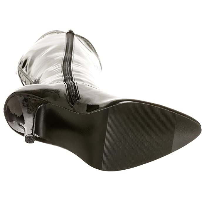 Femme Chaussures Et Bottes 2000 Seduce Sacs Pleaser ztvqIUPnw
