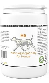ww7 H6 Perro/Artrosis - Función del hígado [Hierbas] 150g