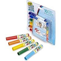 Crayola 75-2570-E-000 10 Color Wonder filtpenna, färgglad