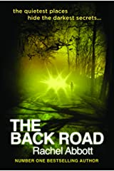 The Back Road (Tom Douglas Thrillers Book 2) Kindle Edition