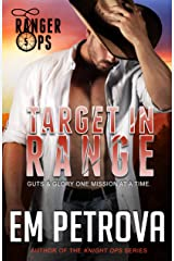 Target in Range (Ranger Ops Book 5) Kindle Edition