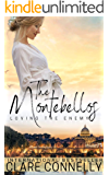 Loving the Enemy: A surprise baby reunion romance (The Montebellos Book 3)