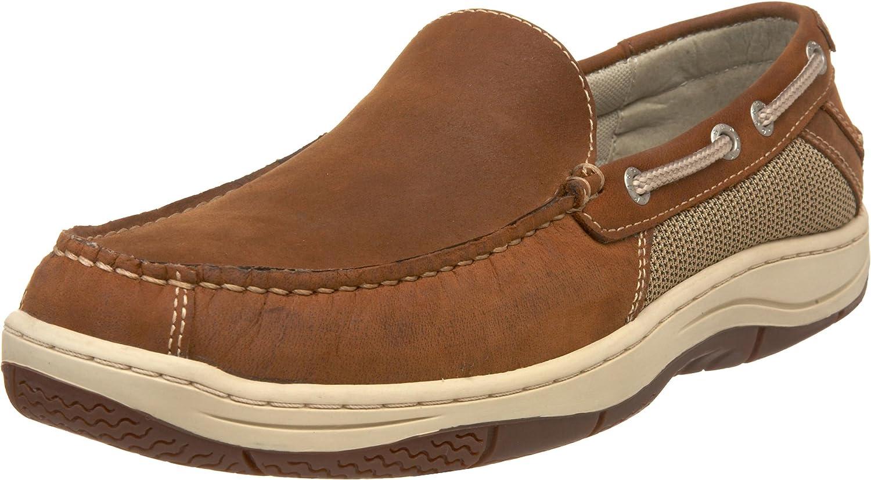 Dockers Men's Ballast Slip-On Boat Shoe