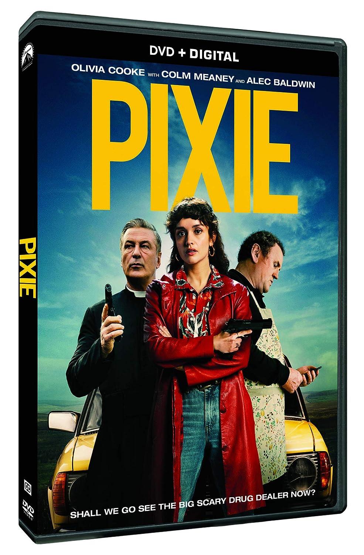 Pixie-(DVD)