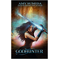 Godhunter (The Godhunter Series Book 1) (English Edition)