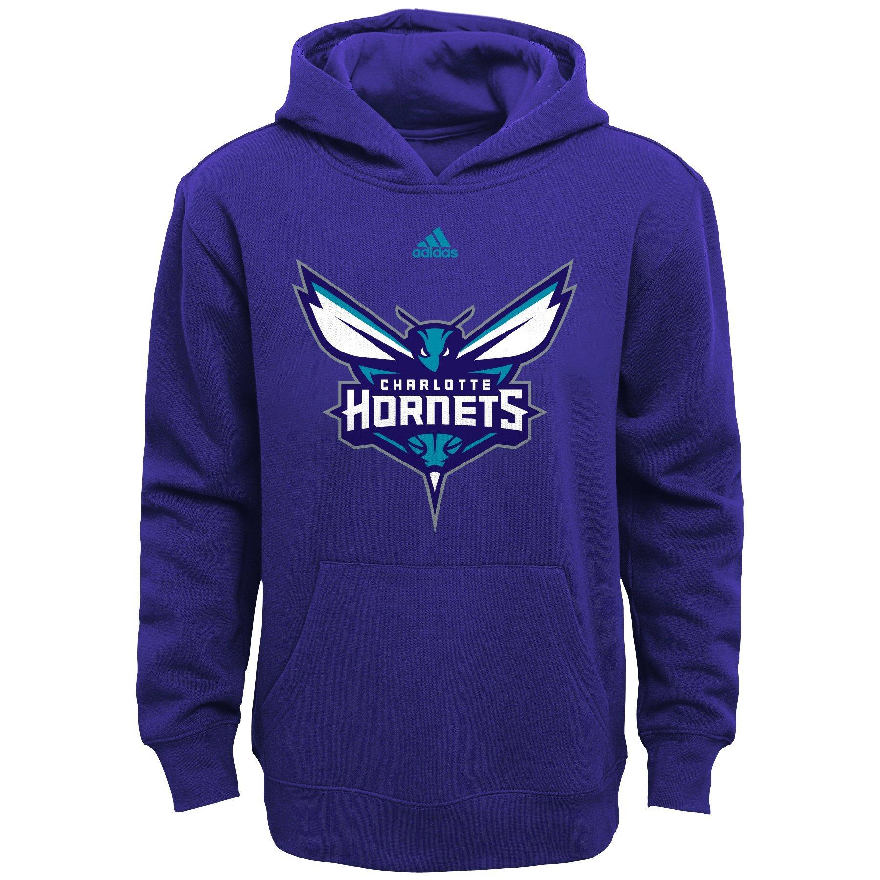 NBA Kids /& Youth Boys Fadeaway Pullover Hoodie