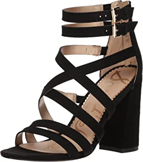 b2f2501104b6 Amazon.com  Circus by Sam Edelman Women s Emilia Heeled Sandal  Shoes