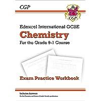New Grade 9-1 Edexcel International GCSE Chemistry: Exam Pra