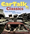 Car Talk Classics: Four Perfectly Good Hours