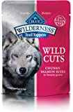 BLUE Wilderness Trail Toppers Wild Cuts High Protein Grain Free Wet Dog Food