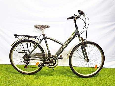 CINZIA - Bicicleta Jumpertek Pixie 26