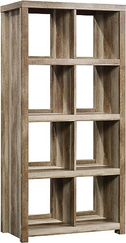 Sauder HomePlus 8-Cube Bookcase