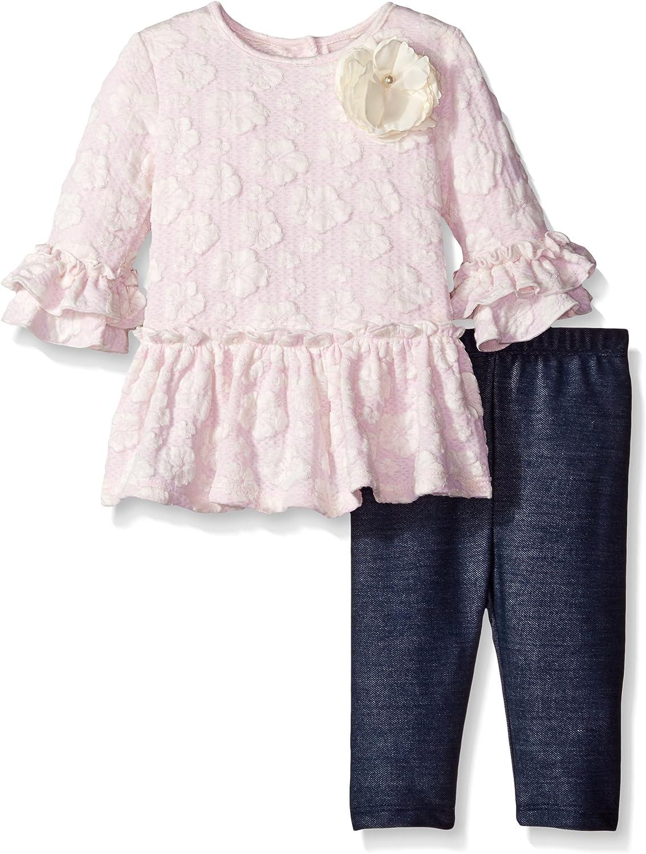 PIPPA /& JULIE Girls Little Star Knit Play Set