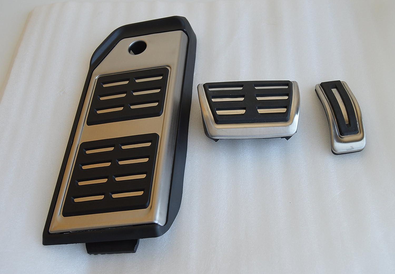 poggiapiedi kit di pedale automatico CAIXCAR