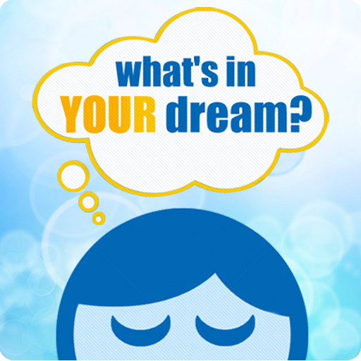 Dream Moods Dream Dictionary (Best Dream Journal App)