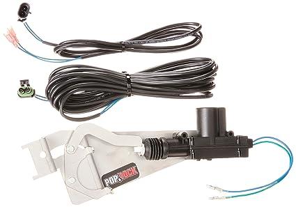 amazon com pop lock pl8250 power tailgate lock for ford for rh amazon com