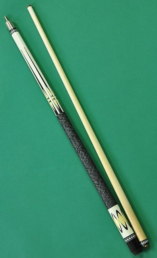 nanook &apos Pool Billar BQ 1 146 cm – 2 piezas – Lacado, con ...
