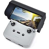 STARTRC Sun Hood Sunshade for DJI Mavic Mini 2/Mavic Air 2/DJI Air 2S Controller Accessories for 4.4-7.1inch Smartphone…