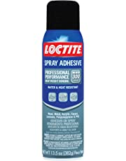 Loctite Spray Adhesive Professional Performance 300, 13.5 Ounce Can, 2267077