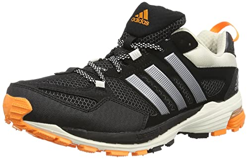 finest selection b296e 86c3b adidas Performance Supernova Riot 5 M22916 - Zapatos para correr para  hombre, color negro, talla 40 2 3  Amazon.es  Zapatos y complementos