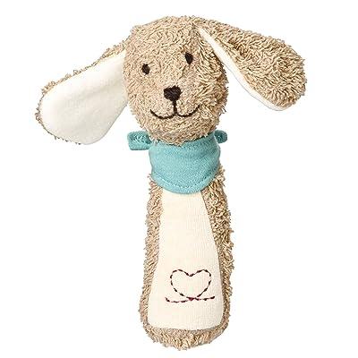 Kathe Kruse - Dog Sammy Grabbing Toy : Baby