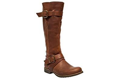 f8830b3655d017 TBS Minnah, Bottes Femme - Marron (Caramel), 41 EU: Amazon.fr ...