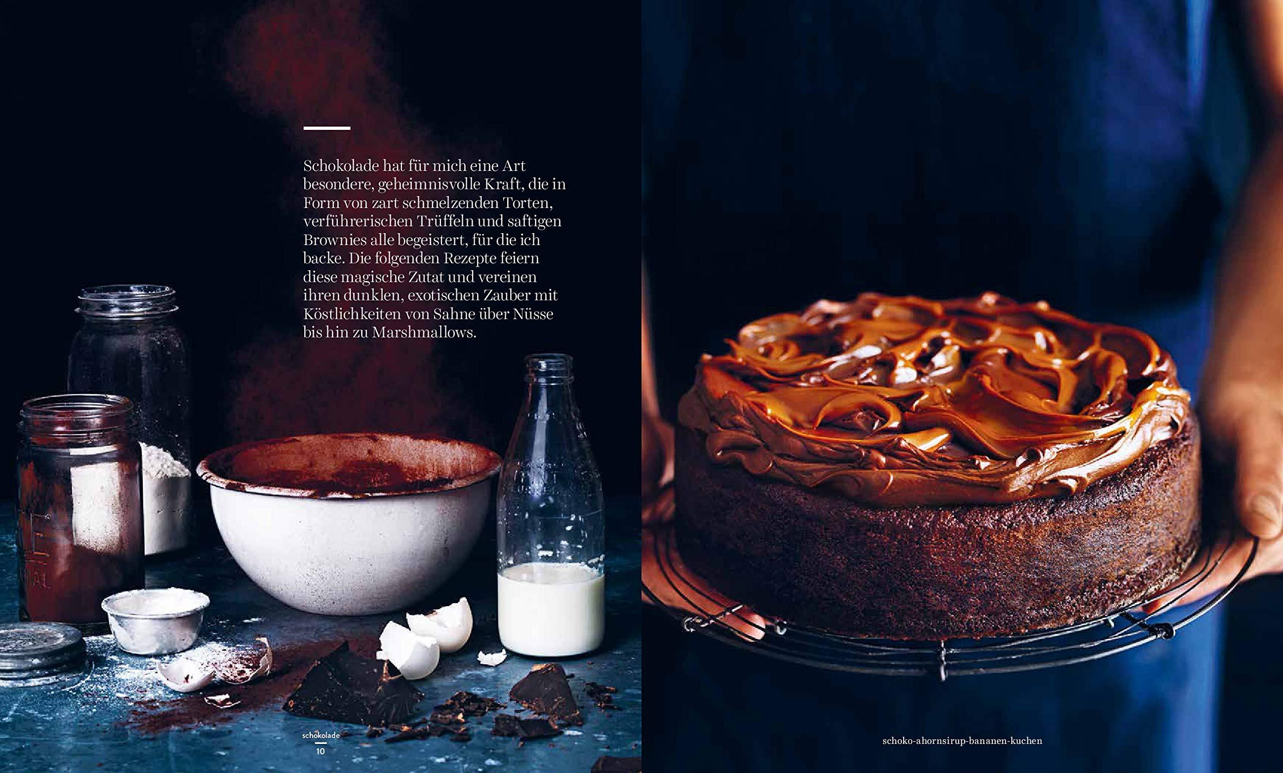 Modern Baking: Torten, Kuchen, Cookies und mehr: Amazon.es: Hay