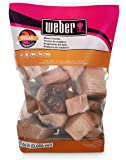Weber-Stephen Products 17137 Pecan Wood Chunks, 4 lb