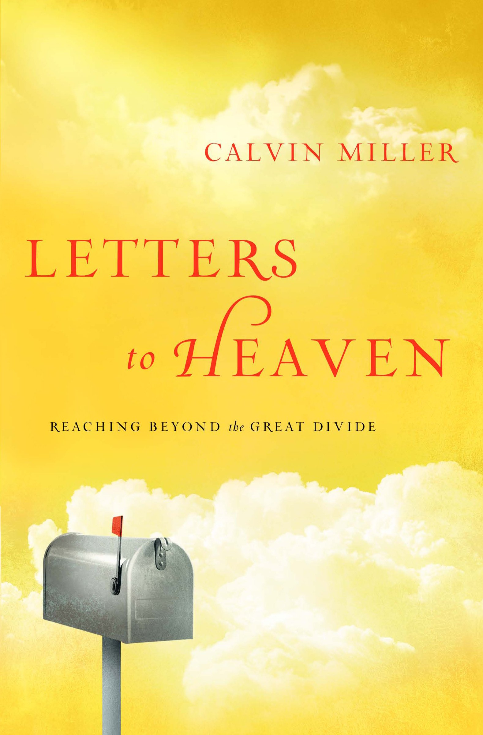 Letters to Heaven pdf