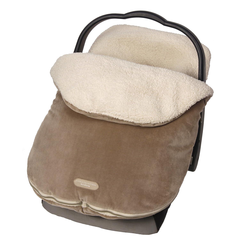 Amazon.com : Jj Cole Original Bundleme, Infant Khaki : Baby Bunting