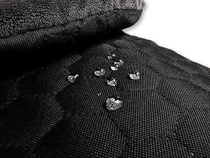 Bluekitty Fußsack 0 16 Kg Winterfußsack Schlafsack Schlitten Footmuff Kinderwagensack Wasserdicht Wasserabweisend Winter 85 Cm Baby