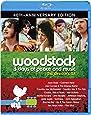 ディレクターズカット ウッドストック 愛と平和と音楽の3 日間 [Blu-ray]