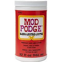 Mod Podge Waterbase Sealer, Glue and Finish