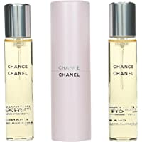 Chanel Chance Twist and Spray Giftset (Pack of 3) 60ml